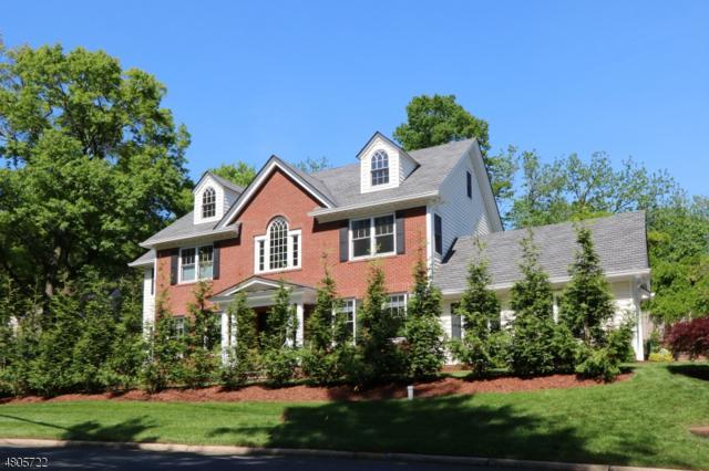 74 Old Short Hills Rd, Millburn Twp., NJ 07078 (MLS #3472694) :: Zebaida Group at Keller Williams Realty