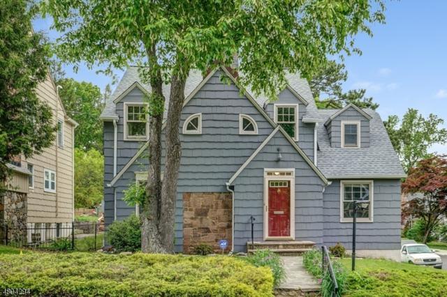 75 Forest Hill Rd, West Orange Twp., NJ 07052 (MLS #3473953) :: The Dekanski Home Selling Team