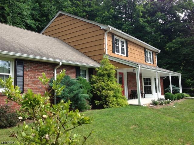 14 Peace Valley Rd, Montville Twp., NJ 07082 (MLS #3474075) :: William Raveis Baer & McIntosh