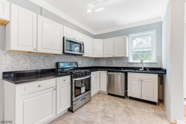1751 Essex St, Rahway City, NJ 07065 (MLS #3475360) :: The Dekanski Home Selling Team