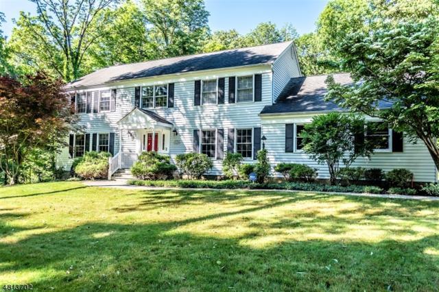 42 Longview Ave, Randolph Twp., NJ 07869 (MLS #3479599) :: The Douglas Tucker Real Estate Team LLC