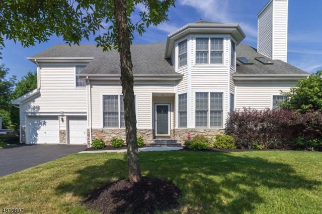 60 La Costa Dr, Clinton Twp., NJ 08801 (MLS #3479836) :: The Dekanski Home Selling Team