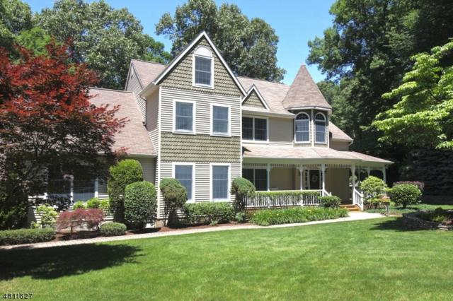 5 Donna Lynn Ter, Vernon Twp., NJ 07461 (MLS #3479987) :: Coldwell Banker Residential Brokerage