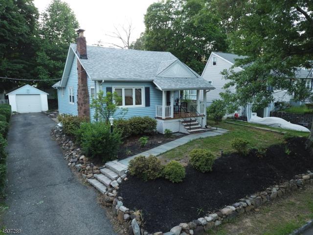 18 S Baums Ct, Livingston Twp., NJ 07039 (MLS #3480046) :: SR Real Estate Group