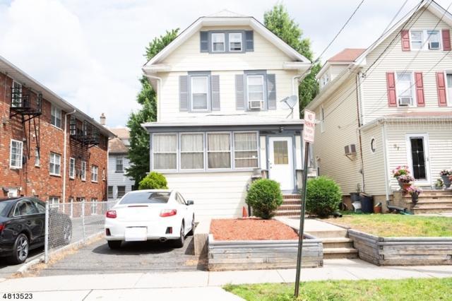59 Warren Ave, Roselle Park Boro, NJ 07204 (MLS #3480237) :: The Sue Adler Team