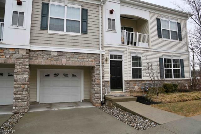 1608 Brook Hollow Dr, Hanover Twp., NJ 07981 (MLS #3480485) :: Mary K. Sheeran Team