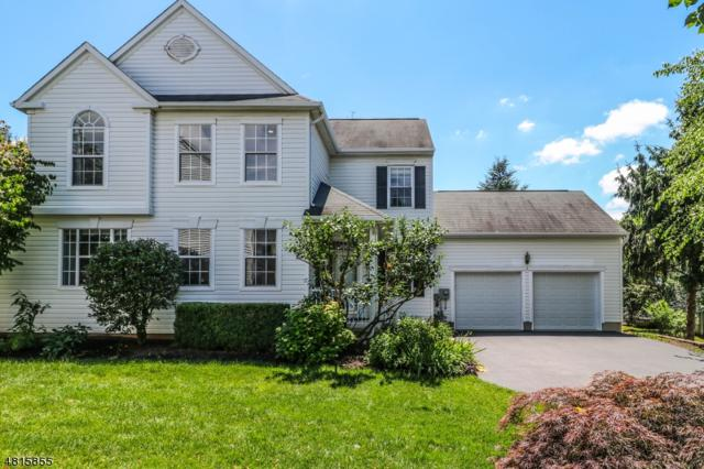 51 Liberty Ridge Rd, Bernards Twp., NJ 07920 (MLS #3481882) :: The Sue Adler Team