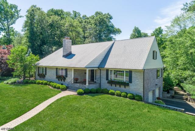 27 Tree Top Dr, Springfield Twp., NJ 07081 (MLS #3482841) :: SR Real Estate Group