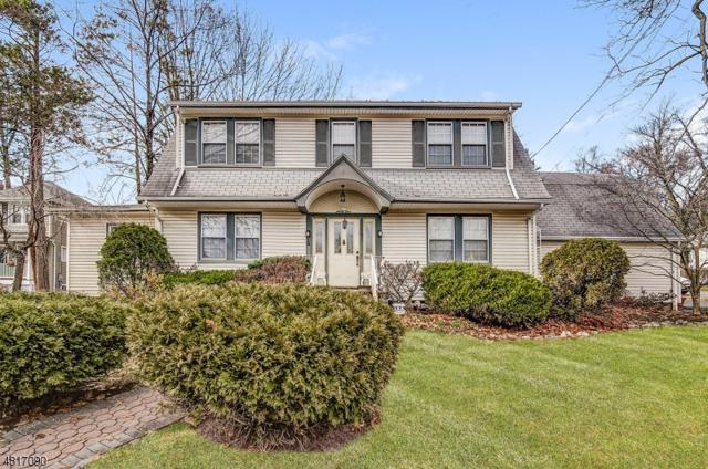 31 Dartmouth Rd, West Orange Twp., NJ 07052 (MLS #3482852) :: SR Real Estate Group