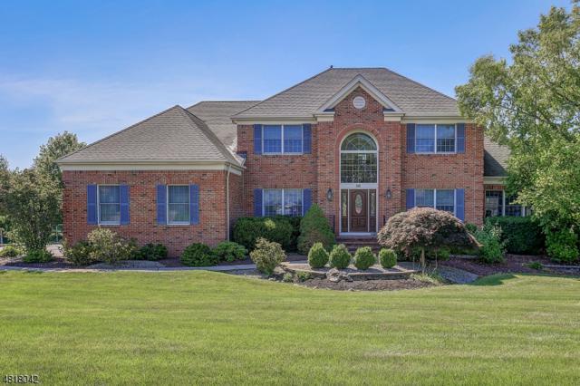 36 Horseshoe Dr, Hillsborough Twp., NJ 08844 (MLS #3483680) :: SR Real Estate Group