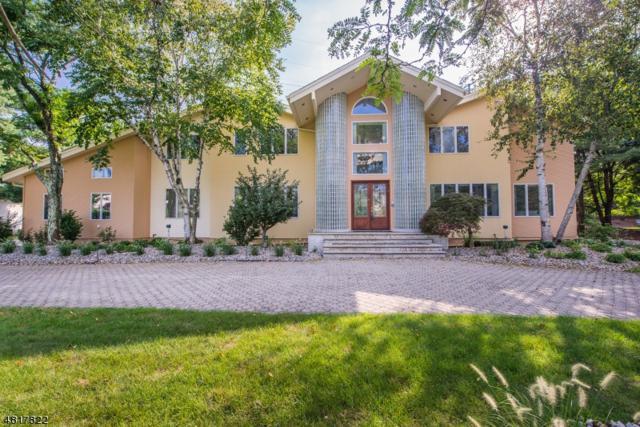 4 Dartmouth Ct, Livingston Twp., NJ 07039 (MLS #3483874) :: William Raveis Baer & McIntosh