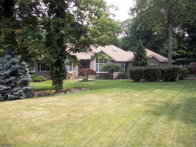 16 Stone Ridge Rd, Vernon Twp., NJ 07461 (MLS #3483878) :: William Raveis Baer & McIntosh