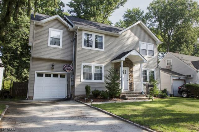 712 Pinewood Rd, Union Twp., NJ 07083 (MLS #3484193) :: SR Real Estate Group