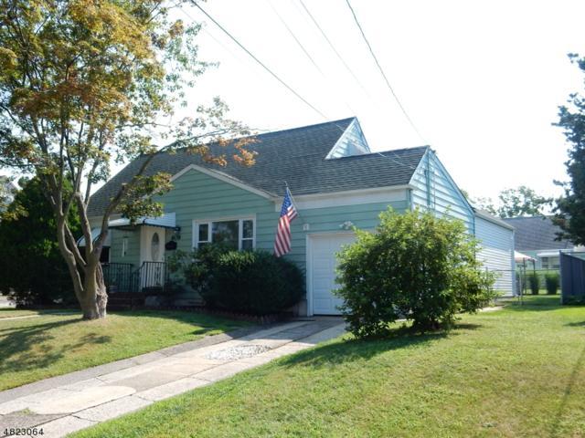 609 Amherst Rd, Linden City, NJ 07036 (MLS #3488325) :: SR Real Estate Group