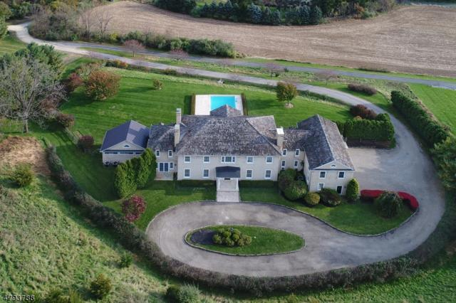 20 Hill And Dale Rd, Tewksbury Twp., NJ 08833 (MLS #3491474) :: Coldwell Banker Residential Brokerage