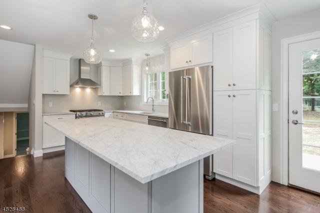 12 Salem Rd, New Providence Boro, NJ 07974 (MLS #3491721) :: Zebaida Group at Keller Williams Realty