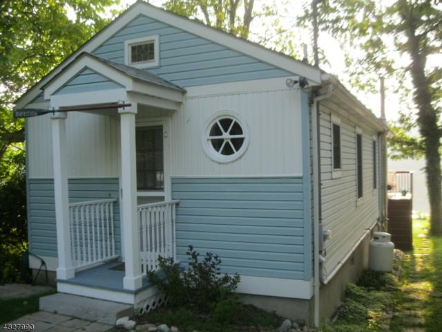 135 E Shore Lk Owassa Rd, Frankford Twp., NJ 07860 (MLS #3492970) :: William Raveis Baer & McIntosh