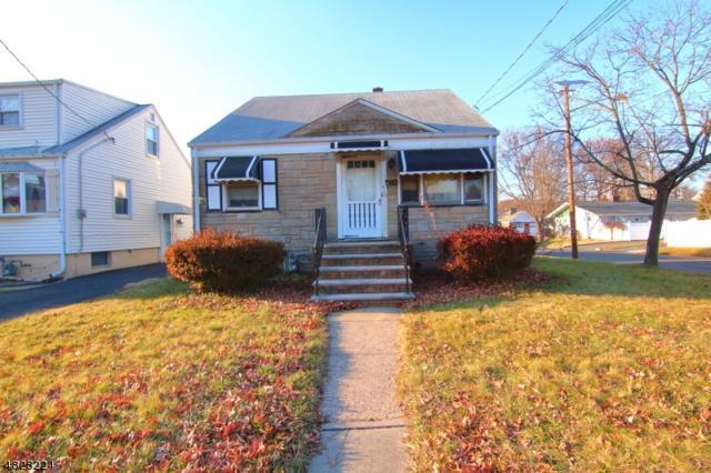 502 Fernwood Ter, Linden City, NJ 07036 (MLS #3493429) :: SR Real Estate Group