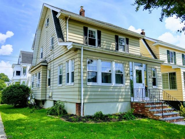 18 Wellesley Street, Maplewood Twp., NJ 07040 (MLS #3493792) :: Zebaida Group at Keller Williams Realty