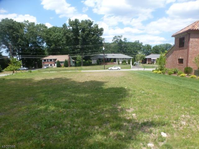 95 E Lindsley Rd, Cedar Grove Twp., NJ 07009 (MLS #3493978) :: Zebaida Group at Keller Williams Realty