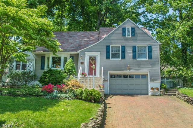 25 W Lake Dr, Wayne Twp., NJ 07470 (MLS #3494546) :: SR Real Estate Group