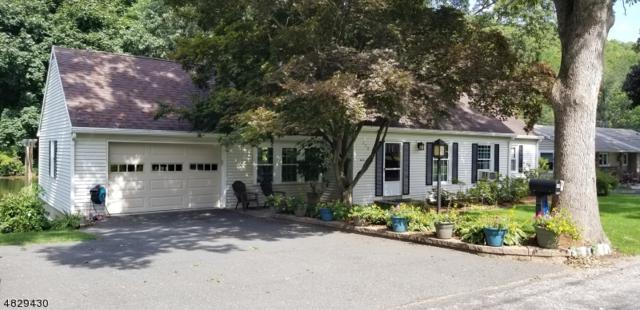 123 Elm Ave, Andover Twp., NJ 07860 (MLS #3496543) :: William Raveis Baer & McIntosh
