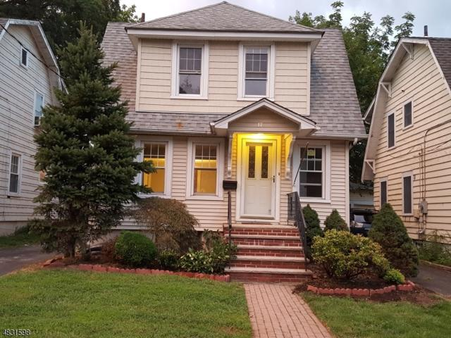 17 Oakdale Avenue, Millburn Twp., NJ 07041 (MLS #3496664) :: William Raveis Baer & McIntosh
