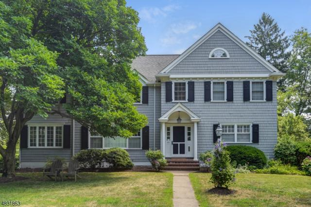 68 Barnsdale Rd, Madison Boro, NJ 07940 (MLS #3497286) :: SR Real Estate Group