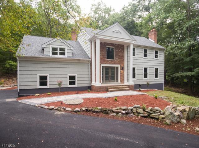 21 The Crossway, Kinnelon Boro, NJ 07405 (MLS #3497554) :: SR Real Estate Group