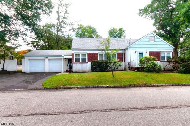 1 Godfrey Ave, Roseland Boro, NJ 07068 (MLS #3500501) :: William Raveis Baer & McIntosh