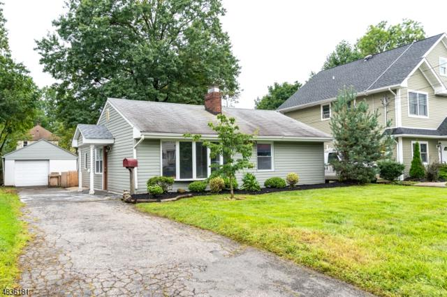 38 Summit Ave, Woodbridge Twp., NJ 08863 (MLS #3500576) :: Team Francesco/Christie's International Real Estate