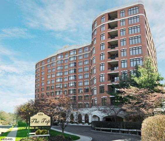 616 S Orange Ave, 5G 5G, Maplewood Twp., NJ 07040 (MLS #3501956) :: The Sue Adler Team
