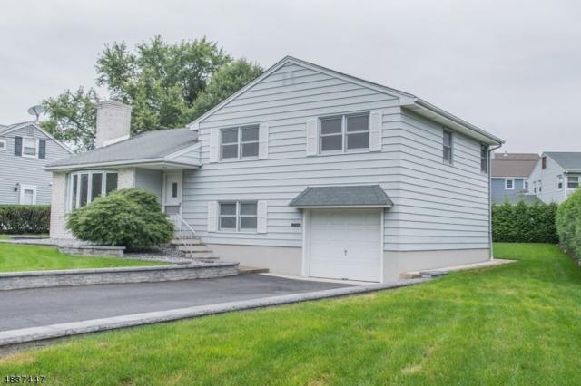 61 Gould Ter, Clifton City, NJ 07013 (MLS #3502335) :: SR Real Estate Group