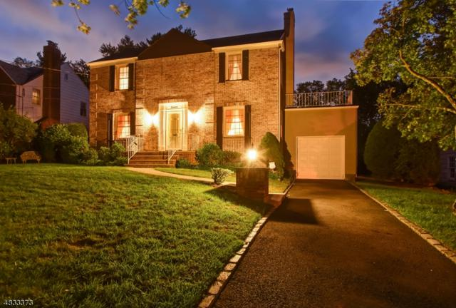 17 Exeter Rd, Millburn Twp., NJ 07078 (#3502896) :: Group BK
