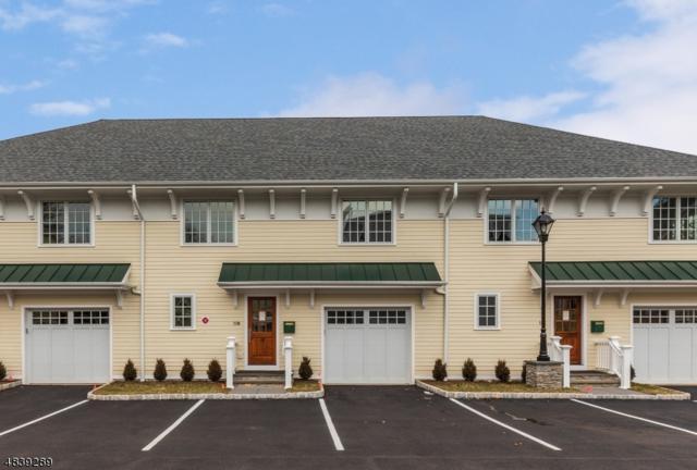 19 West Main B, Mendham Boro, NJ 07945 (MLS #3505889) :: Coldwell Banker Residential Brokerage