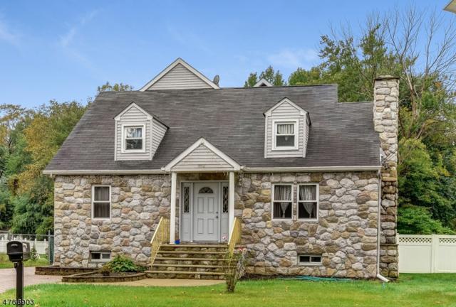 252 Clinton Rd, West Caldwell Twp., NJ 07006 (MLS #3507133) :: Zebaida Group at Keller Williams Realty