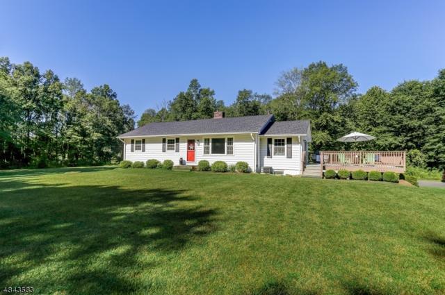 15 Woodland Rd, Harding Twp., NJ 07976 (#3507483) :: Group BK