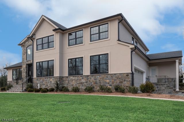 5 Fox Run, North Caldwell Boro, NJ 07006 (MLS #3509320) :: Coldwell Banker Residential Brokerage