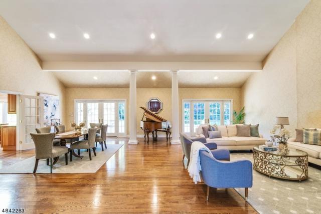 22 Ross Rd, Livingston Twp., NJ 07039 (MLS #3510243) :: SR Real Estate Group