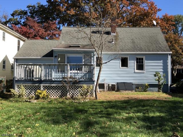 29 Spear St, Metuchen Boro, NJ 08840 (MLS #3512604) :: Coldwell Banker Residential Brokerage