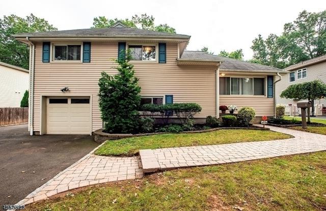 11 Georgia St, Cranford Twp., NJ 07016 (#3513832) :: Daunno Realty Services, LLC