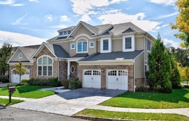 35 Betsy Ross Drive, Warren Twp., NJ 07059 (MLS #3514158) :: Coldwell Banker Residential Brokerage