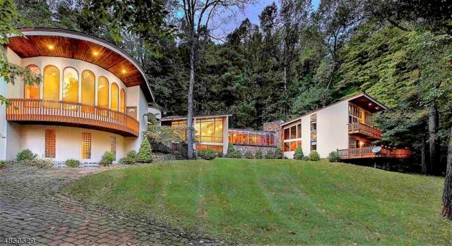 26 Quail Run, Warren Twp., NJ 07059 (MLS #3514271) :: Coldwell Banker Residential Brokerage
