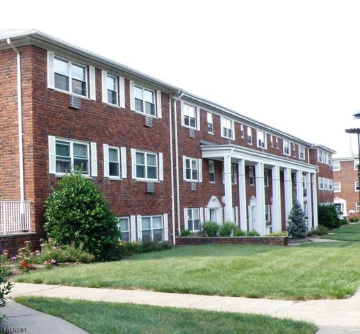 199 N.Beverwyck Unit B-7 #7, Parsippany-Troy Hills Twp., NJ 07034 (MLS #3518268) :: The Sue Adler Team