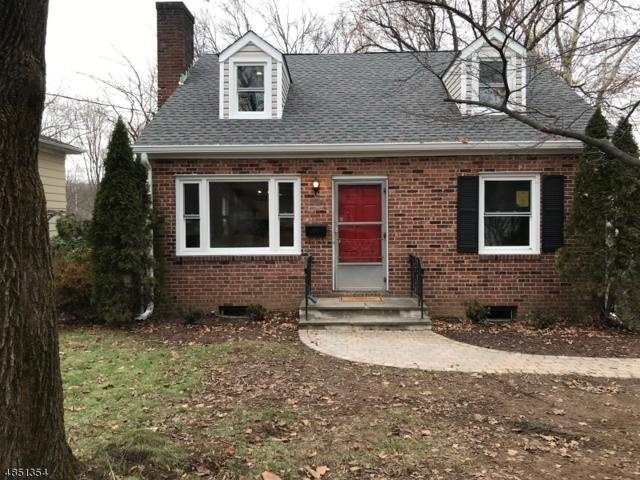 1675 Springfield Ave, New Providence Boro, NJ 07974 (MLS #3519258) :: The Dekanski Home Selling Team