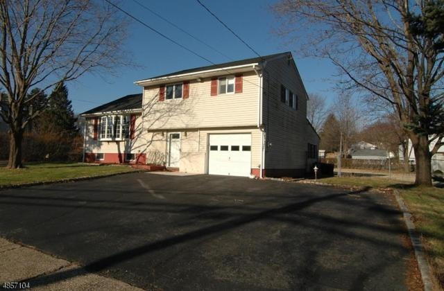 44 Unneberg Ave, Roxbury Twp., NJ 07876 (MLS #3519926) :: The Dekanski Home Selling Team