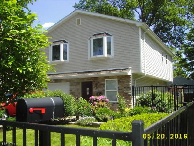 611 Downer St, Westfield Town, NJ 07090 (MLS #3522395) :: The Sue Adler Team
