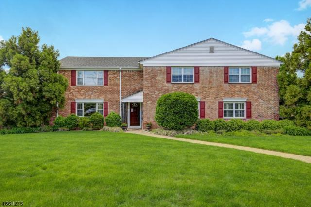 67 New England Ave 75E, Summit City, NJ 07901 (MLS #3523628) :: Mary K. Sheeran Team