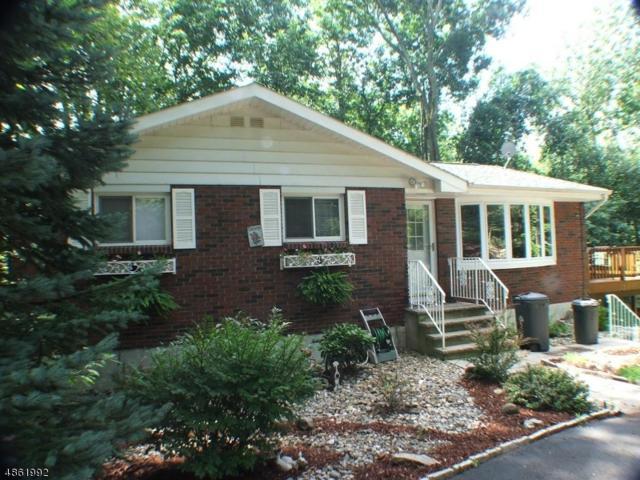 71 Sherwood Forest Dr, Byram Twp., NJ 07821 (MLS #3524211) :: SR Real Estate Group