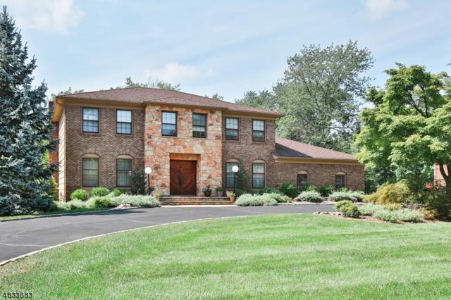8 Allerton Ct, Florham Park Boro, NJ 07932 (MLS #3525091) :: SR Real Estate Group
